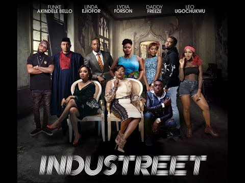 INDUSTREEET - SEASON 1 - EPISODE 1 - GOING DOWN