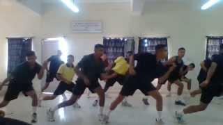 dance class on ek pal ka jeena