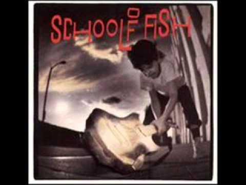 School of Fish - Three Strange Days