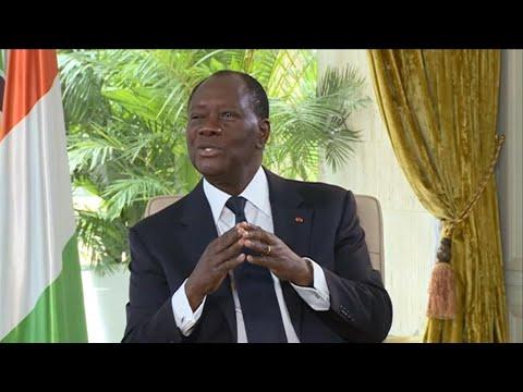 Côte d'Ivoire : Pour Alassane Ouattara, jamais deux sans trois ?