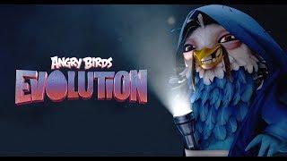 Angry Birds Evolution: Meet Trey