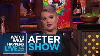After Show: Kelly Osbourne's Naked Sleepover   WWHL