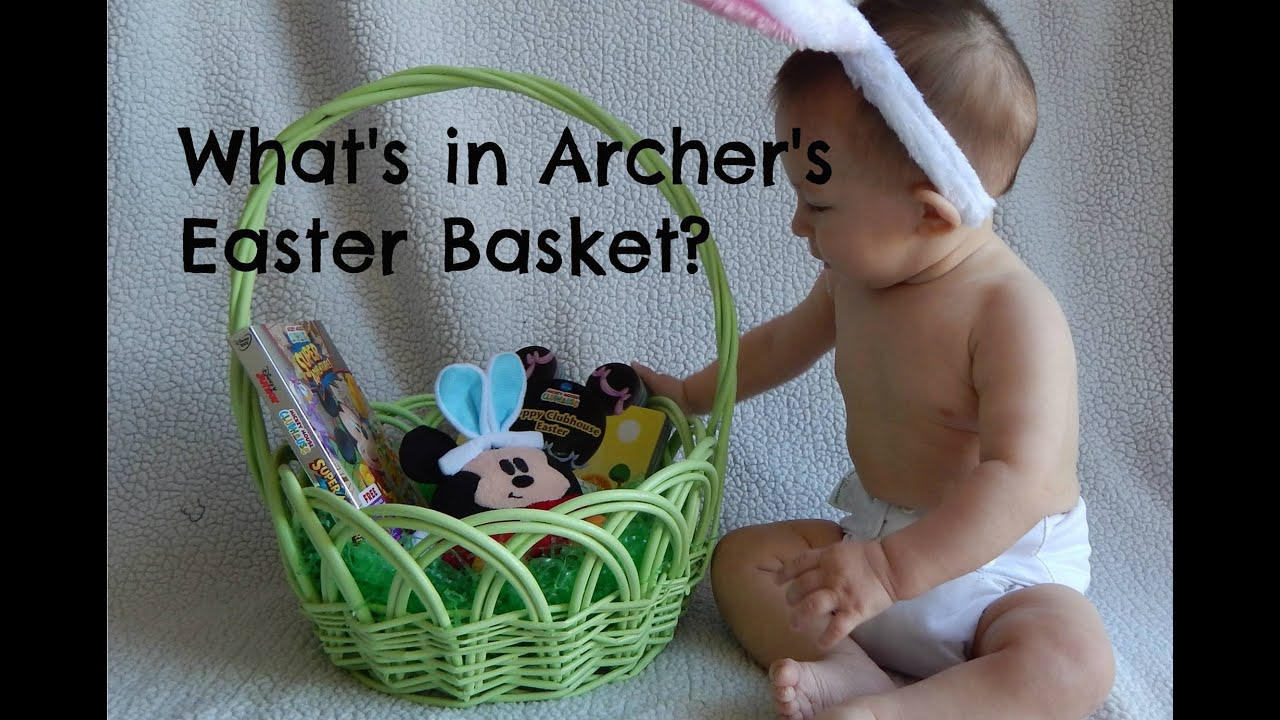 What products can be consecrated for Easter? We collect the Easter basket