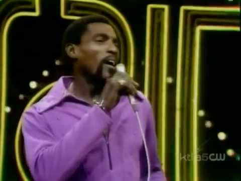 Al Wilson - Touch And Go (Soul Train 1974)