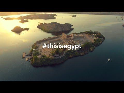 Das ist Ägypten
