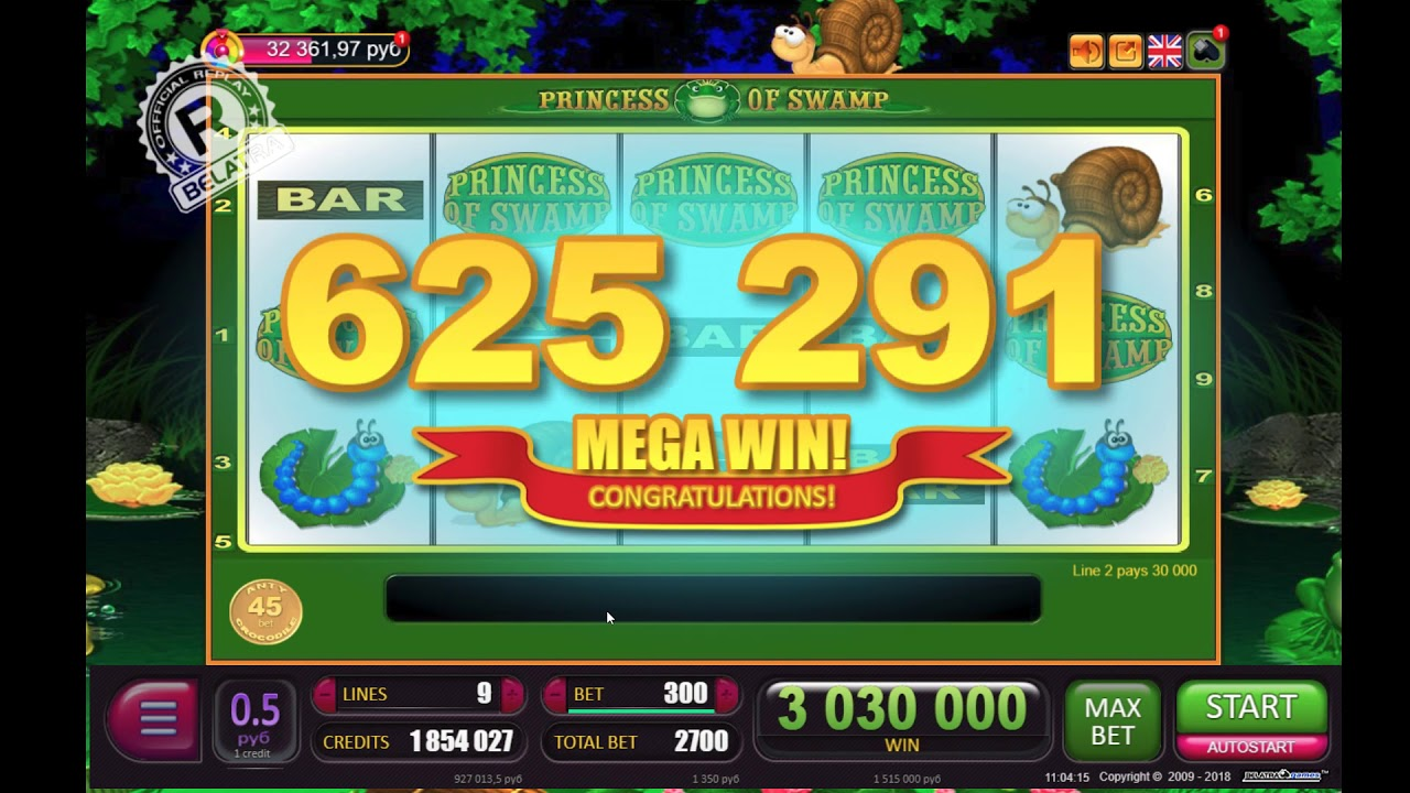 Online Casino Bet Win