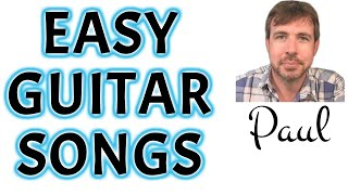"Guitar Songs & Lessons With Melody: How To Play ""Country Roads"""