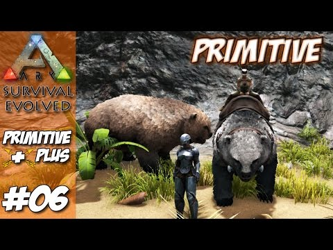 Full download ark survival evolved primitive plus o for O jardineiro e jesus e as arveres somos nozes