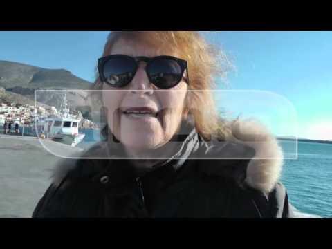 topontiki.gr - Διασωθέντες πρόσφυγες από τα ναυάγια στο Αιγαίο 2