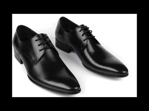 0fc98a512 أفضل الأحذية الرجالية الكلاسيكية