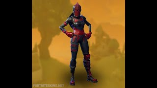 Selling/ Trading Og Fortnite Account with Red Knight Skin DM Me on twitter @EndoGives
