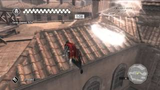 Assassin's Creed 2 - Side Mission: Race