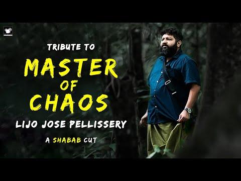 Tribute To Lijo Jose Pellissery   Maverick Game Changer   #LJP