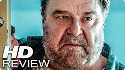 10 CLOVERFIELD LANE Kritik Review & Trailer Deutsch German (2016)