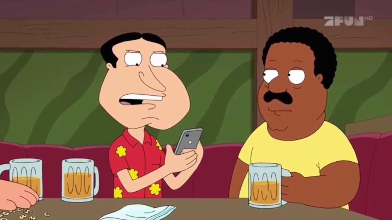 Family Guy Ganze Folgen Deutsch