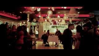 Sun Bailante Prestige Party @ Yager ft Jay Sun Bailante, Dj Greg, BBC 1Xtra Robbo Ranx