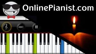 Go Tell It on the Mountain (Gospel Hymn) - Piano Tutorial