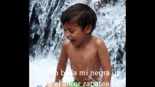 """Curruchá"" (Joropo venezolano) - Canta: Jesús Sevillano. Autor: Juan Bautista Plaza"