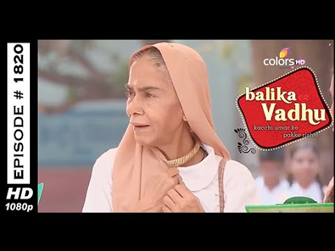 Balika Vadhu - बालिका वधु - 17th February 2015 - Full Episode (HD)