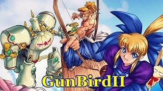 GunBird 2 - Android Gameplay HD