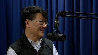 THE BLUE ECONOMY: Mark Huang, founder of SeaAhead