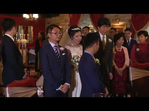 Weddings at Langley
