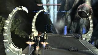 Dark Void Gameplay Part 5