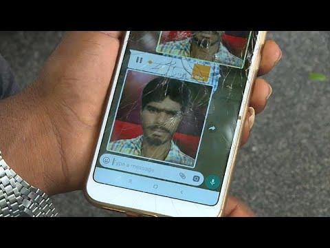 اعتقال 25 شخصا في جريمة قتل بسبب أخبار كاذبة على -واتساب- …  - 17:21-2018 / 7 / 15