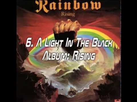 Top 15 Rainbow Songs Of The DIO Years