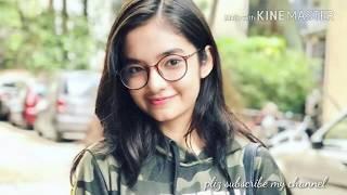 Anushka Sen Kya banogi meri gf song  ❤❤😍😍      jayant jagat