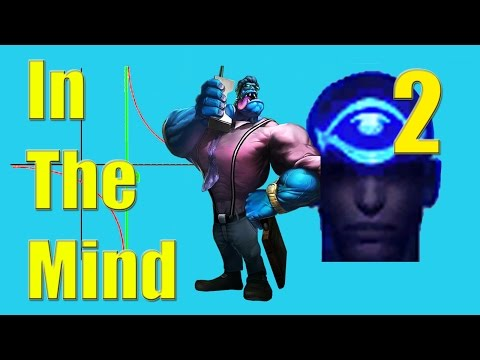 League of Legends | In The Mind Ep. 2 *LIMITS*