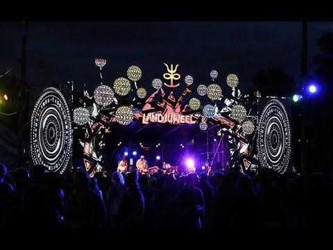 Tribal Dance Orchestra live at LandJuweel Festival Amsterdam 2017