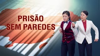 "Teatro cristão ""Prisão sem paredes"" Uma questão de fé"