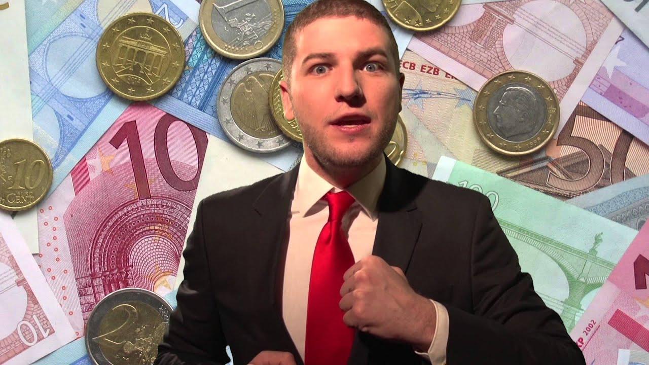 fingernägel für geld