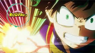 My Hero Academia OST   You Say Run   V2 Jet Set Run revived HD (revived again)
