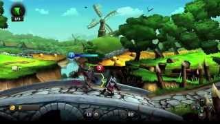 CastleStorm - The Co-op Mode