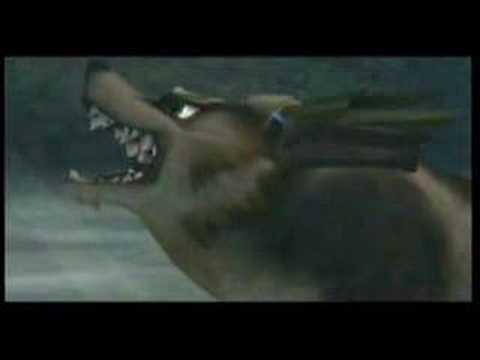 "Wolf-Link ""VS"" Okami (Amaterasu) ""Who's Your Fav"" - YouTube"