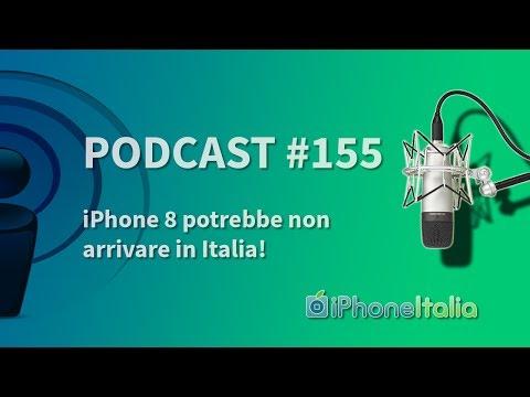 iPhone 8 potrebbe non arrivare in Italia!