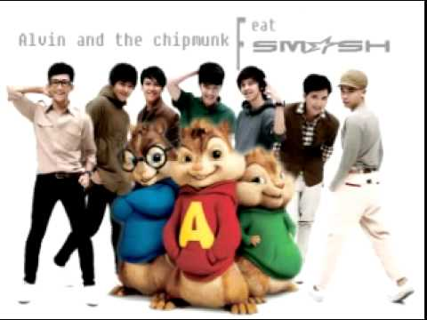 alvin and the chipmunk_i heart u_sm*sh