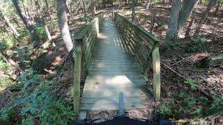 Shenandoah River State Park - Overlook Trail