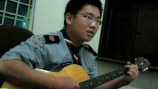 Apuse (Song from Papua) - song i learnt as Malaysian scout