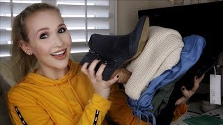 STITCH FIX UNBOXING AND TRY ON || September 2018