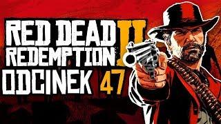 ZOSTALIŚMY ZAATAKOWANI! - RED DEAD REDEMPTION 2 (47)