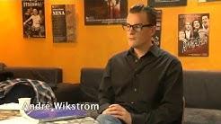 André Wickström - Kokonainen Stand-Up Show.