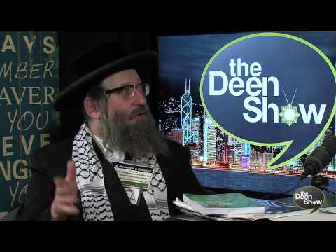 Do Jews & Muslims HATE each other? Rabbi Answers