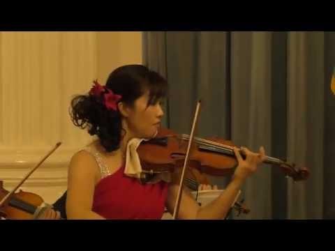 Piazzolla:Four Seasons of Buenos Aires -  Machiko Ozawa and