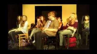 Jugendtheater Kirchdorf. Trailer: Funkstille