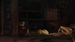 Igor Clip1 Animationsfilm