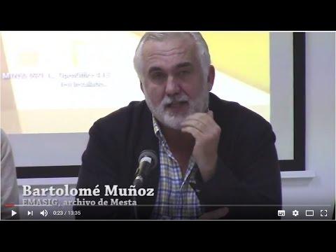 Bartolomé Muñoz (EMASIG)