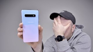 I'm Switching To The Galaxy S10...